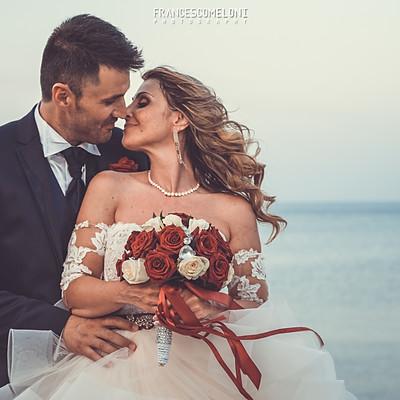 Samantha & Davide