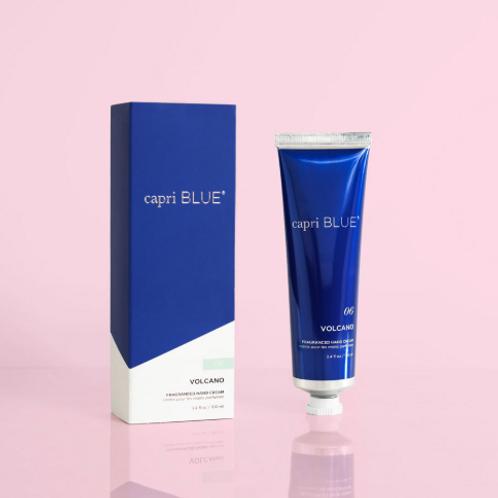 Volcano Hand Cream by Capri Blue
