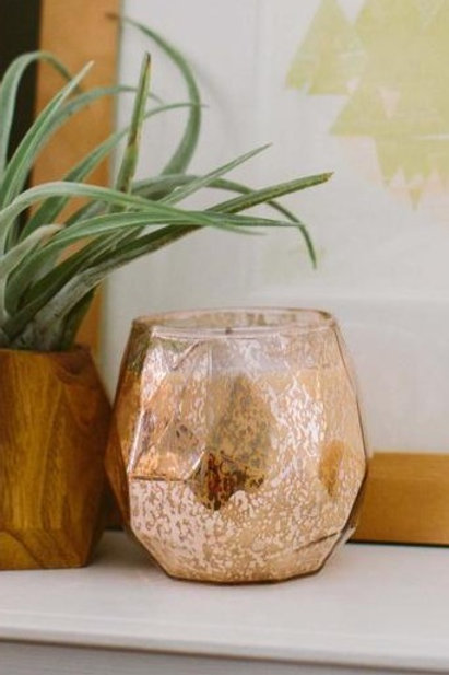 Pink Coppery Sweet Grace by Bridgewater Candles
