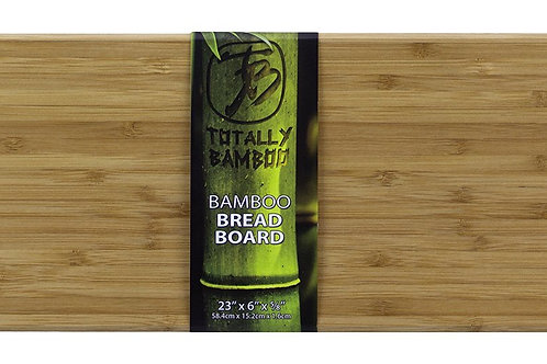Bread Board by Totally Bamboo