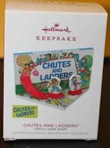Chutes & Ladders, Hallmark Keepsake