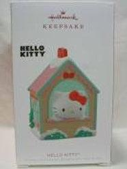 Hello Kitty, Hallmark Keepsake
