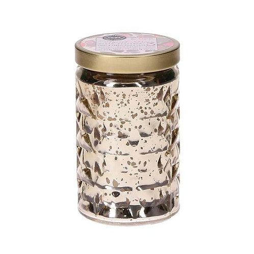 Small Silver Sweet Grace by Bridgewater Candles