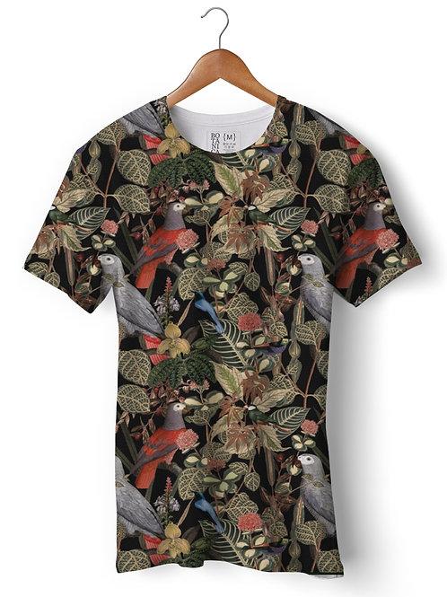 Camiseta Dry Fit - Fauna e Flora 2
