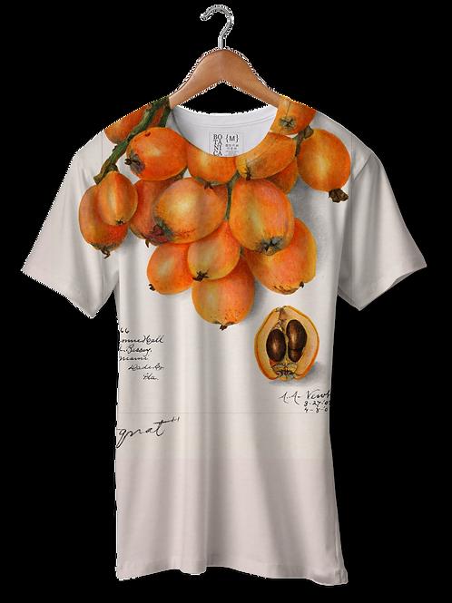 Camiseta Dry Fit - Ameixa