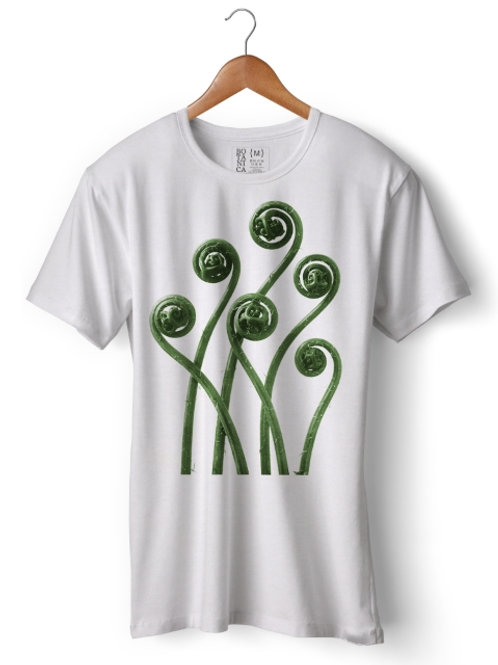 Camiseta - Broto de samambaia 6