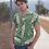 Thumbnail: Camiseta Green-Fit - Maranta leuconeura