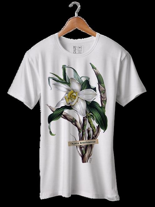 Camiseta Chysis bractescens