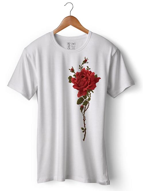 Camiseta - La Roseta