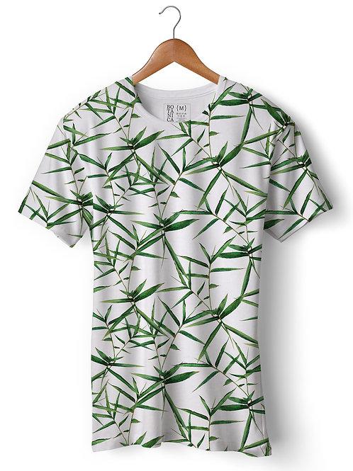 Camiseta Green-Fit - Bambu Metake