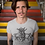 Thumbnail: Camiseta - Platycerium alciorne - Chifre de veado