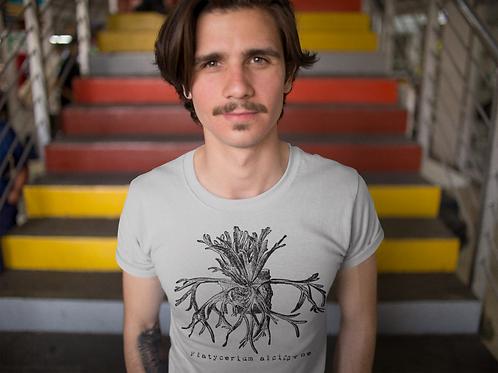Camiseta - Platycerium alciorne - Chifre de veado