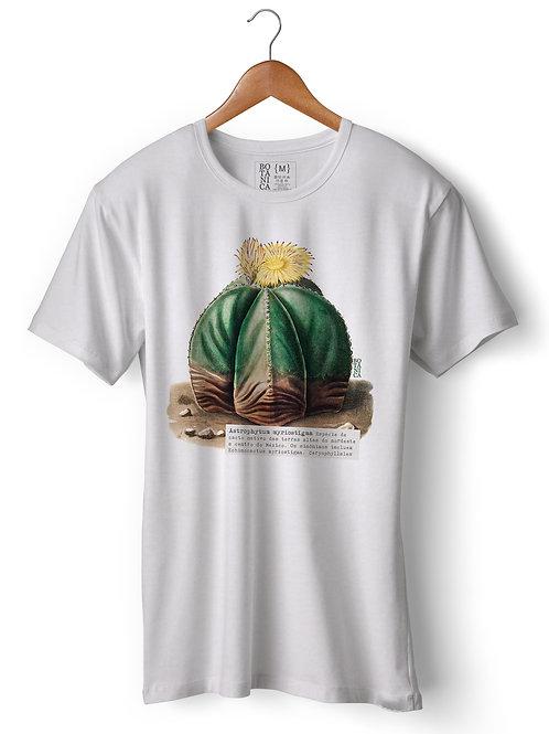 Camiseta ASTHOPHYTUM MYPRIOSTIGMA - CB005