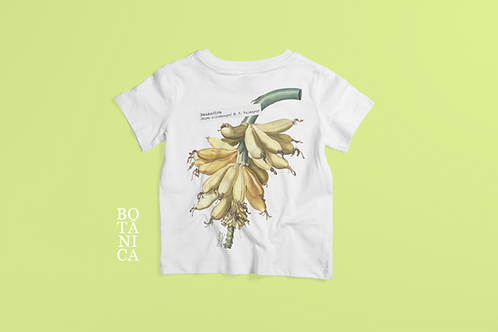 Camiseta Kids - BANANA