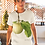 Thumbnail: Camiseta Dry Fit - Maça Verde