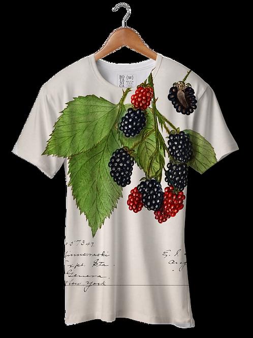 Camiseta Green-Fit - Amora