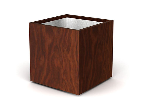 Vaso  Botânica Box 60