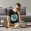 Thumbnail: Camiseta ABSTRATO DE ALCACHOFRA
