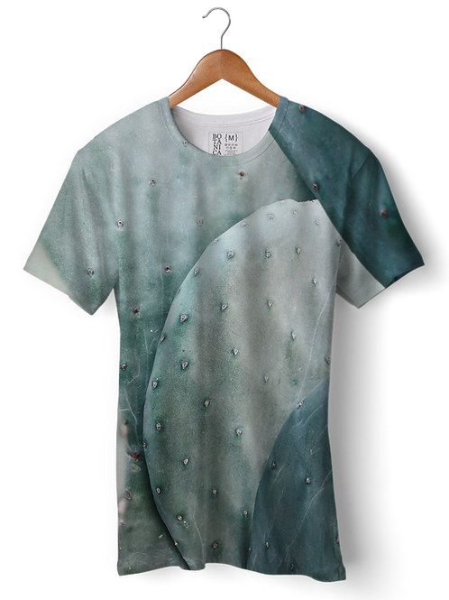 Camiseta Green-Fit - Opuncia