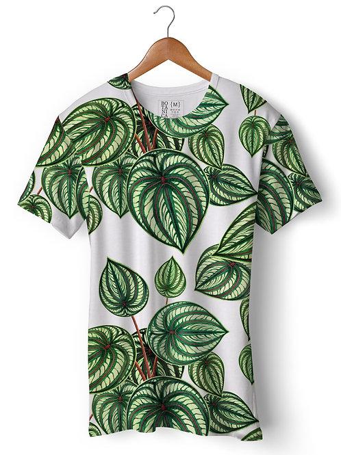 Camiseta Green-Fit - Peperonia
