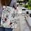 Thumbnail: Bolsa Shop Bag - Vermelho no monocromo