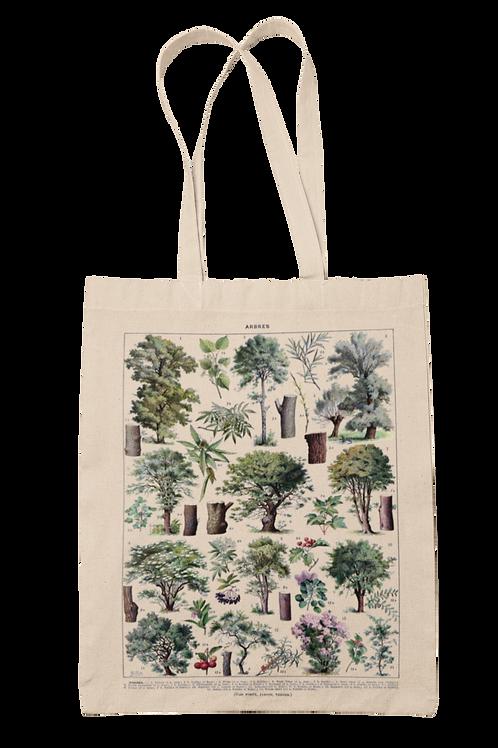 EcoBag - Árvores e arbustos 1