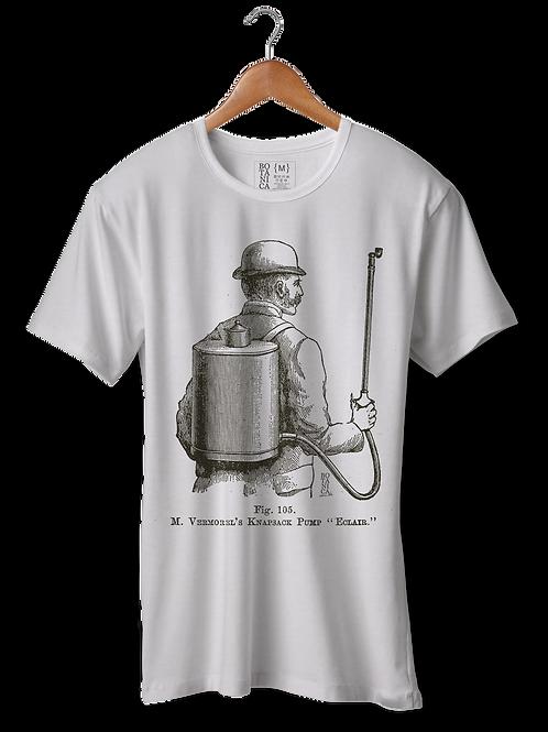 Camiseta Pulverizador Costal