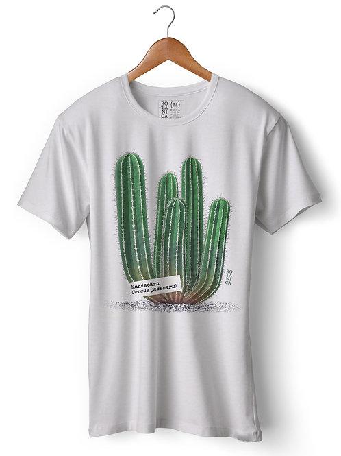 Camiseta MANDACARU 1