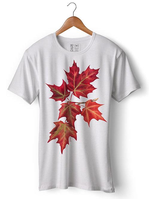 Camiseta FOLHA DE OUTONO