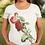 Thumbnail: Camiseta -  Ramalhete de Rosas