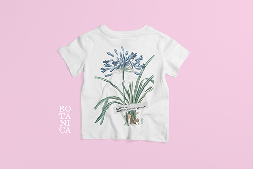 Camiseta Kids - AGAPANTO