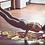 Thumbnail: Tapete de Yoga Botânica - FLORAL