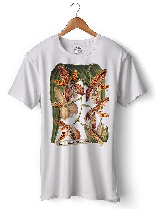 Camiseta Houlletia tigrina