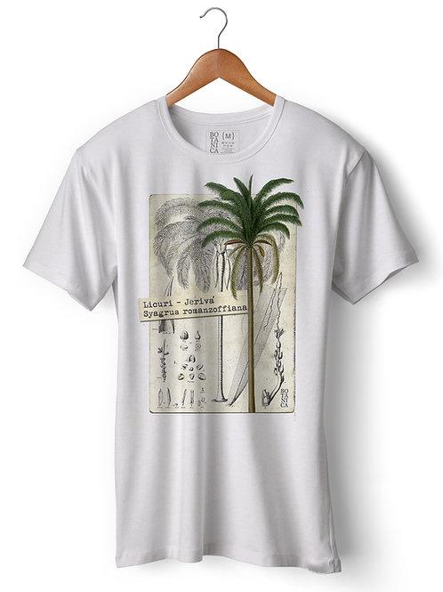 Camiseta - Jerivá  - Syagrus romanzoffiana