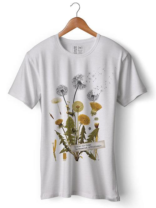 Camiseta DENTE DE LEÃO