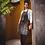 Thumbnail: Avental - Folhas em fundo preto