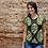 Thumbnail: Camiseta Suplex - Folha de Monstera