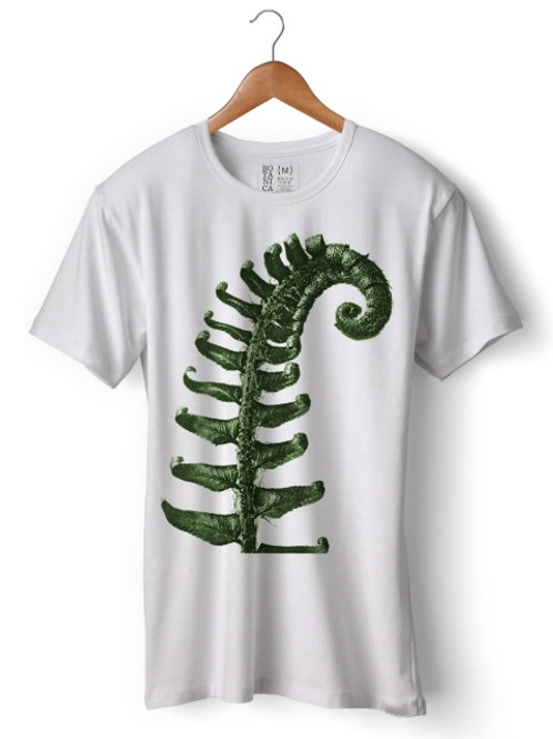 Camiseta - Broto de samambaia 1