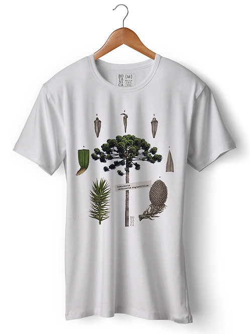 OUTLET - Camiseta ARAUCÁRIA