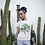 Thumbnail: Camiseta AEONIUM CANARIENSE