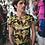 Thumbnail: Camiseta Suplex - Orquídea Sapatinho - Paphiopedilum rothschildianum