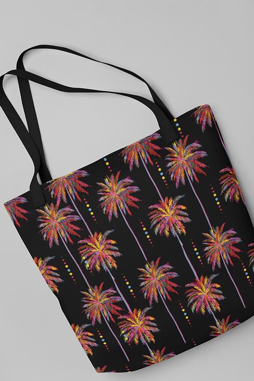 Bolsa Shop Bag - Palmas de Psicou