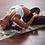 Thumbnail: Tapete de Yoga Botânica - FLORA TROPICAL
