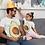 Thumbnail: Camiseta Kids - ABACATE