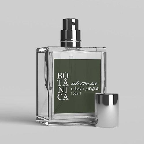 Urban Jungle - 100 ml - Aromatizador de ambientes