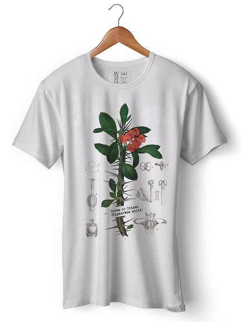 Camiseta COROA DE CRISTO