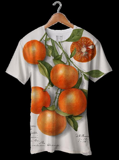 Camiseta Dry Fit - Limão das Filipinas