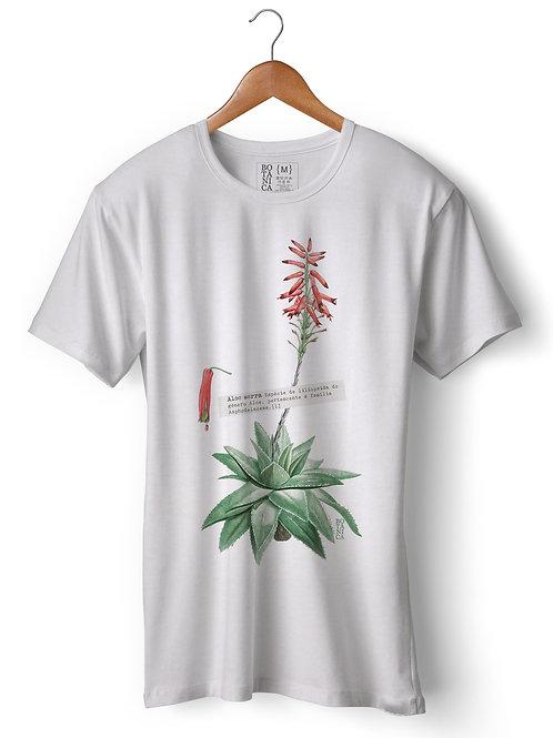 Camiseta ALOE SERRA - CB003
