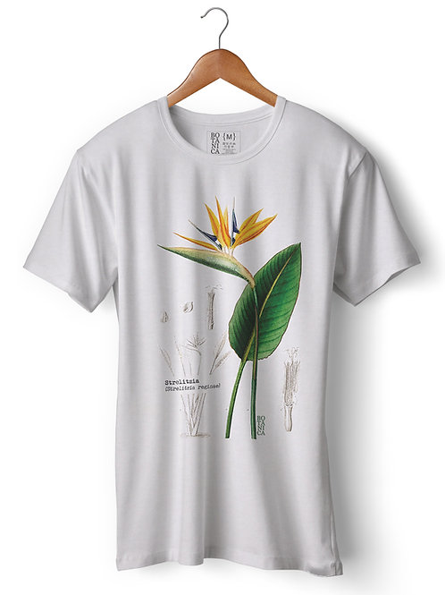 Camiseta STRELITZIA