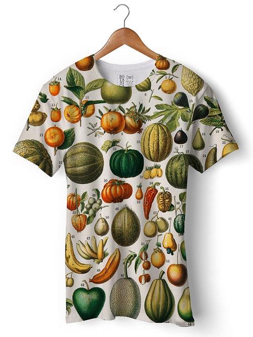 Camiseta Dry Fit - Horta
